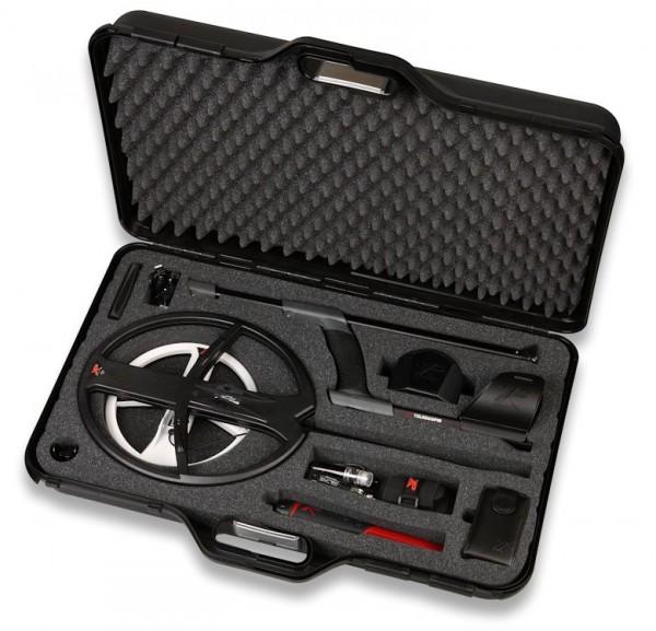 XP-Koffer für Deus oder ORX