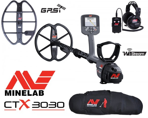 CTX 3030 - Set mit 42cm Spule
