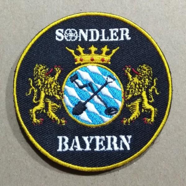 Sondler Bayern-Patch
