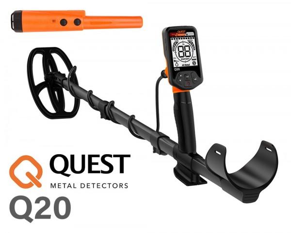Quest Q20 - Set
