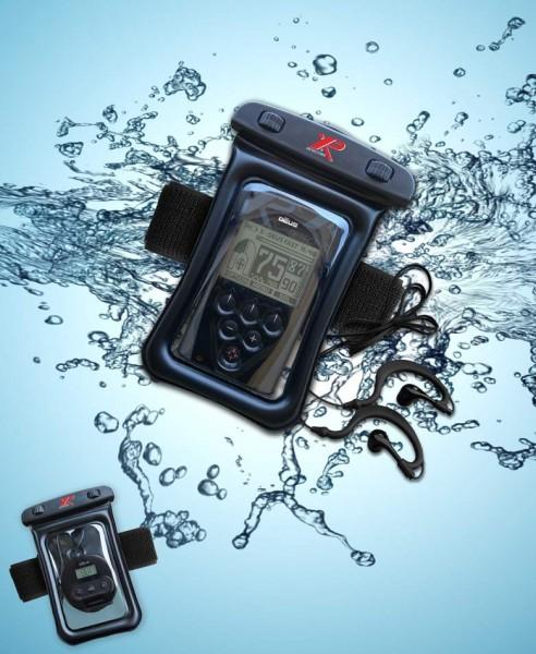 Unterwasser-Kit für XP Deus/ORX
