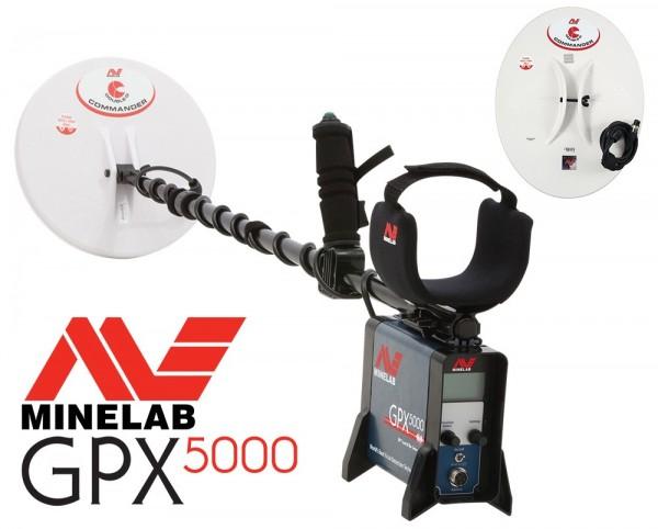 GPX5000-Set