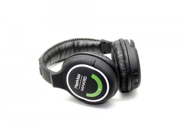 2.4GHz Kabellose Kopfhörer (Green Edition)