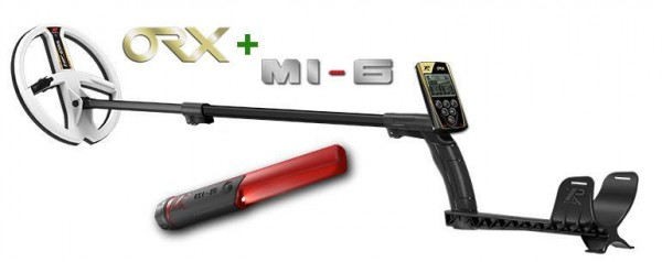 XP ORX HF22 MI-6