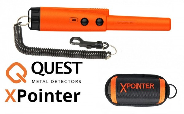 Quest XPointer