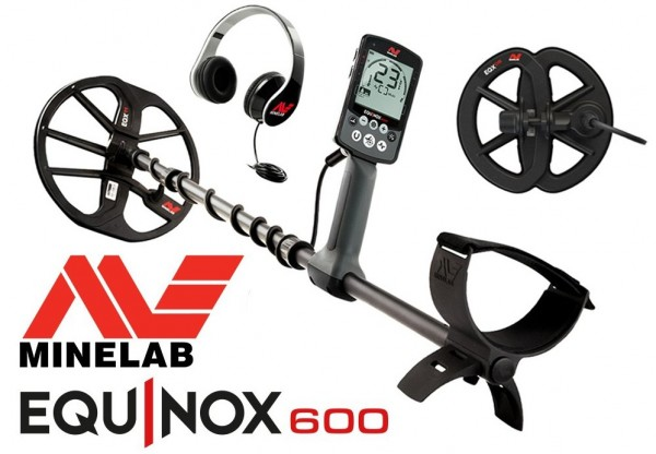 "Equinox 600 - ""Sondler-Friday""-Paket"